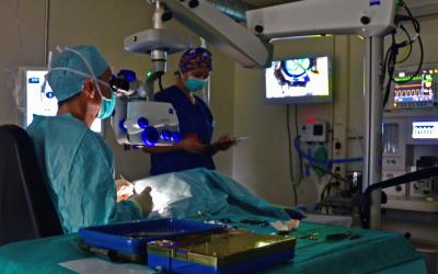 Staaroperatie
